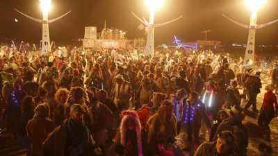 Bukan di Arab, Festival Musik Khusus Wanita Digelar di Swedia