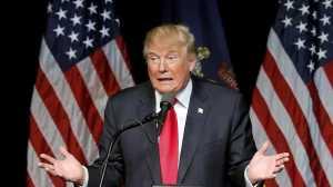 Kolumnis Majalah Elle Mengaku Nyaris Diperkosa Trump