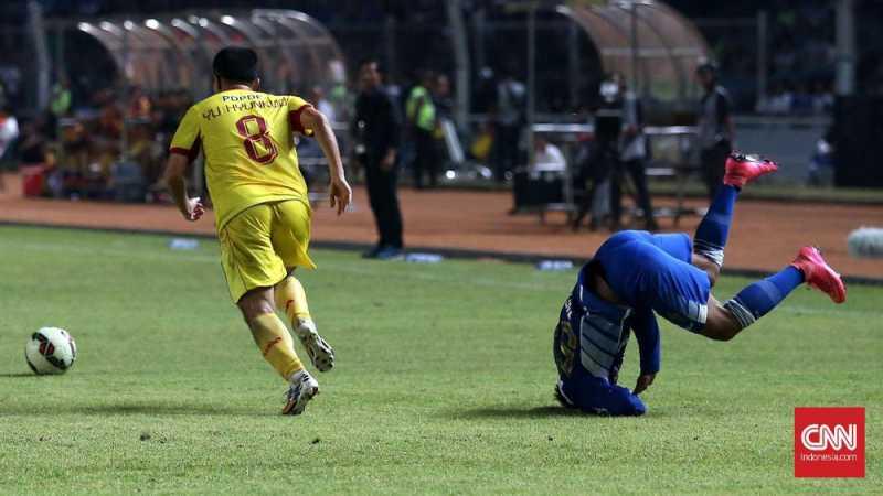 Naturalisasi Mentok, Yu Hyun Koo Hengkang dari Sriwijaya FC