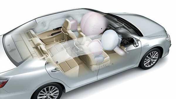 Toyota Ungkap Soal Airbag Mobil Setnov yang Tak Mengembang