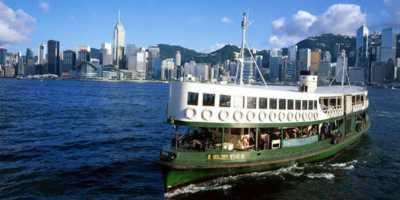 10 Destinasi Wisata Hong Kong yang Layak Dikunjungi