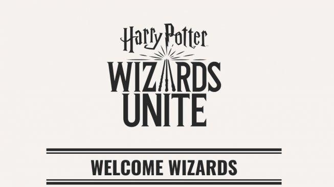 Detail Game Harry Potter: Wizard Unite Mulai Terungkap