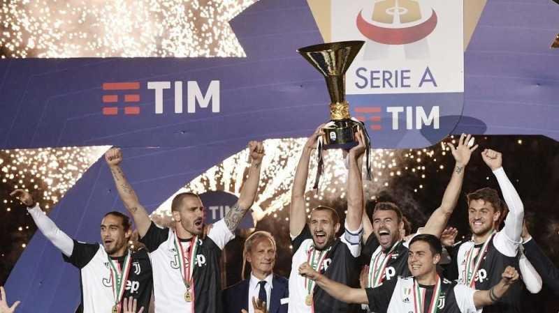 Setelah Dapat De Ligt, Wajar Juventus Akan Dominasi Italia