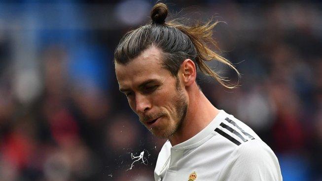 Zinedine Zidane Minta Gareth Bale Segera Tinggalkan Real Madrid