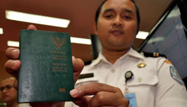 Daftar Paspor via Whatsapp di 26 Kantor Imigrasi, Begini Caranya