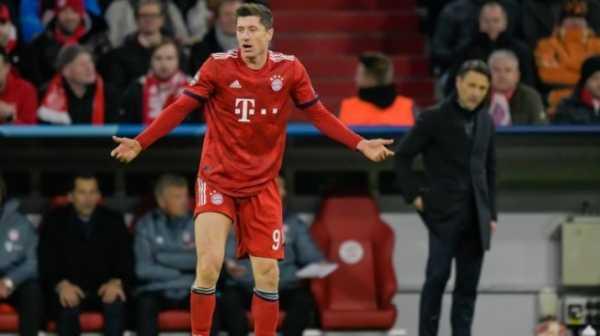 Bayern Munich Disingkirkan Liverpool, Lewandowski Kecam Taktik Niko Kovac