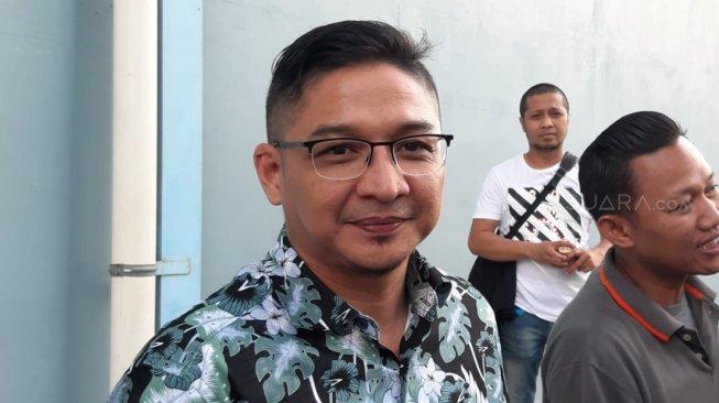 Pasha Dukung Enda Maju Pilwakot Manado