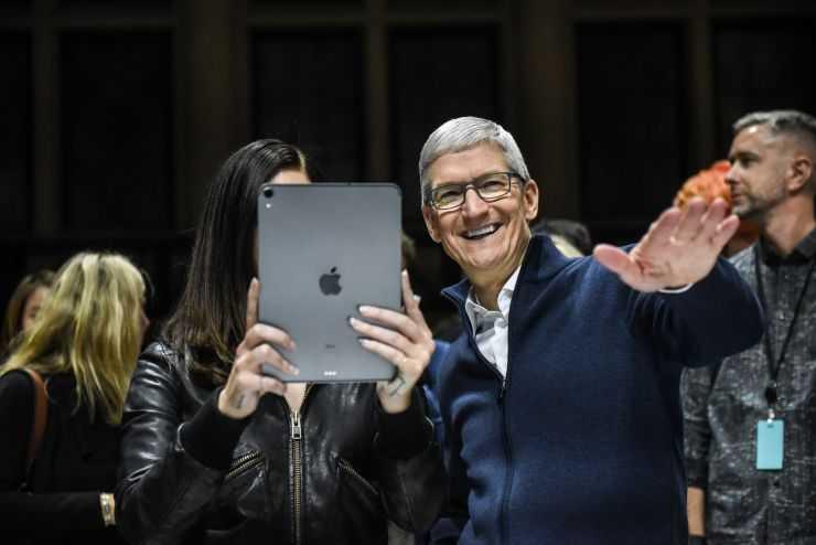 Apple Buka 1.200 Lowongan Pekerjaan di Markas Qualcomm
