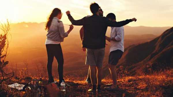5 Tipe Teman yang Harus Kamu Hindari