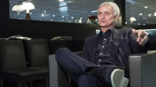 Mourinho Buka Peluang Melatih di Liga Jerman, Bayern Munich?