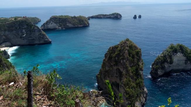 Siap-Siap, Turis Asing yang Ingin ke Bali Akan Kena Pajak