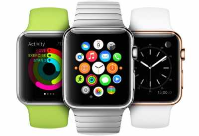 Apple Watch Bakal Pasang Teknologi Deteksi Kelainan Jantung
