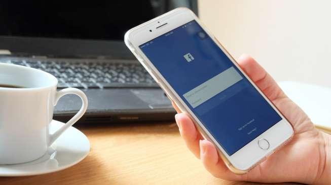 Pesan Lama Muncul di Status Facebook Ini Bisa Menghantui Anda