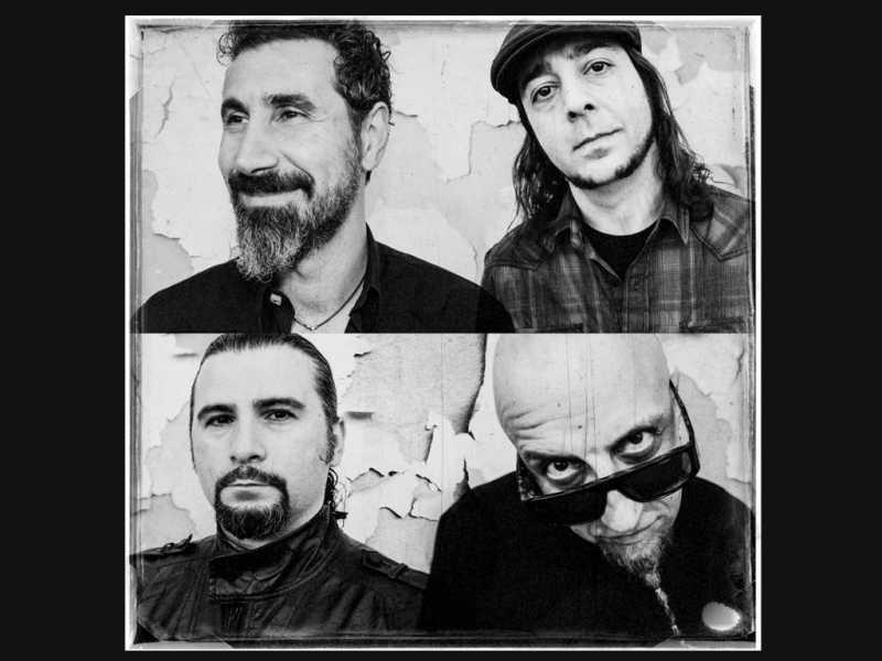 12 Tahun Tak Rilis Album, System Of A Down Frustasi