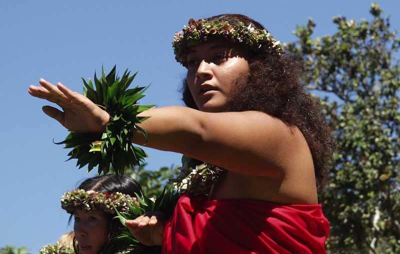 Makna Mendalam Kata Aloha