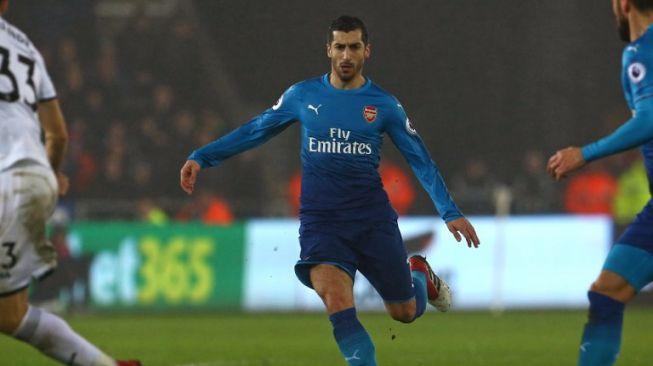 5 Fakta Menarik Jelang Laga Arsenal vs AC Milan