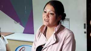 Melanie Subono Bahagia Dapat Pujian dari BJ Habibie