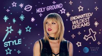 Taylor Swift Aktifkan Instagram dengan Video Misterius