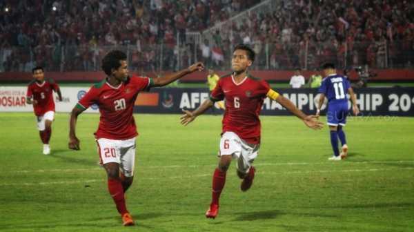 Prediksi Timnas Indonesia U-16 vs Vietnam di Piala Asia U-16 2018
