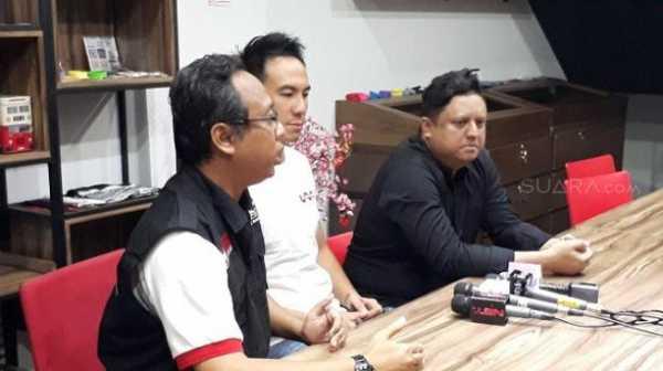 Peduli Lombok Daniel Mananta Kirim Bantuan dari Jakarta
