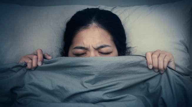 Jangan Disepelekan, Mimpi Buruk Ternyata Bisa Jadi Tanda Gangguan Kesehatan