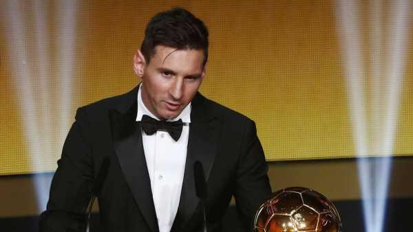 5 Alasan Messi Layak Raih Trofi Ballon dOr