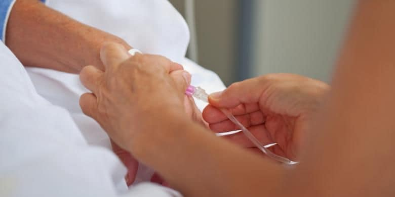 Yang Terjadi Selama Kemoterapi Kanker Serviks