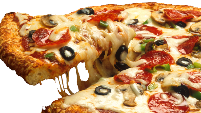 Dibayar 14 Jutaan per Hari Mencicipi Pizza, Mau?
