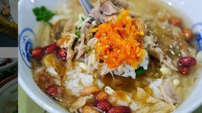 Lebaran di Pacitan, Ini Makanan khas Kampung Halaman SBY