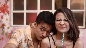 Bibi Didukung Orangtua Jika Kembali Pacari Vanessa Angel