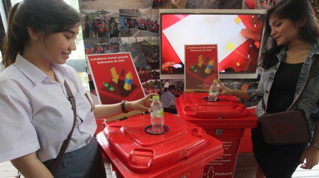 Makassar Beli Sampah Warganya Rp2,8 Miliar Setahun