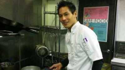 Chef Juna Ingin Lupakan Hampir Overdosis Narkoba saat SMA