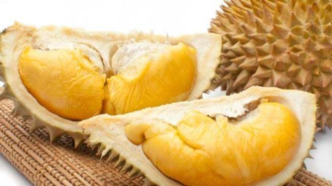 Durian Raja Musang Malaysia Jadi Primadona di Tiongkok