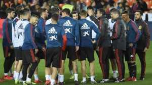 Hadapi Norwegia, Spanyol Bertekad Curi Kembali Hati Suporter