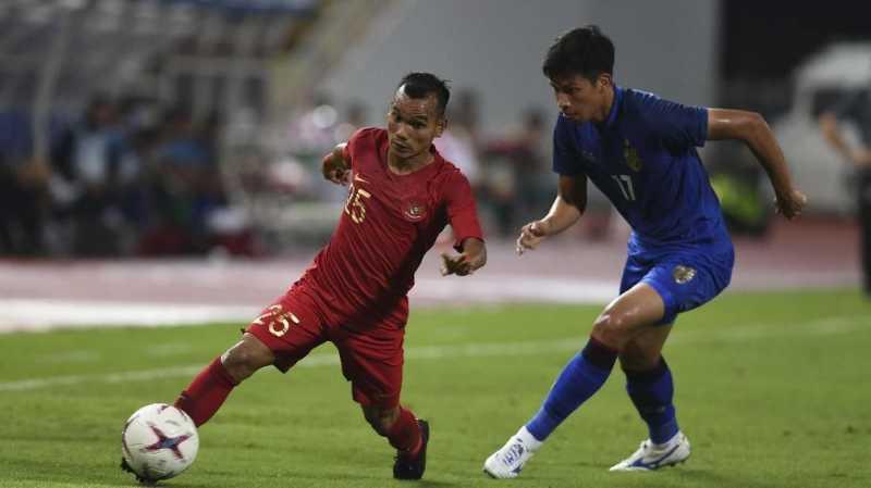 Prediksi Timnas Indonesia vs Filipina di Piala AFF 2018