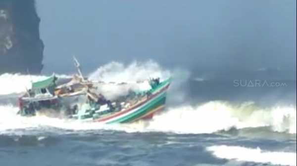 6 Orang Tewas, SAR Kembali Cari Korban Perahu Terbalik di Jember