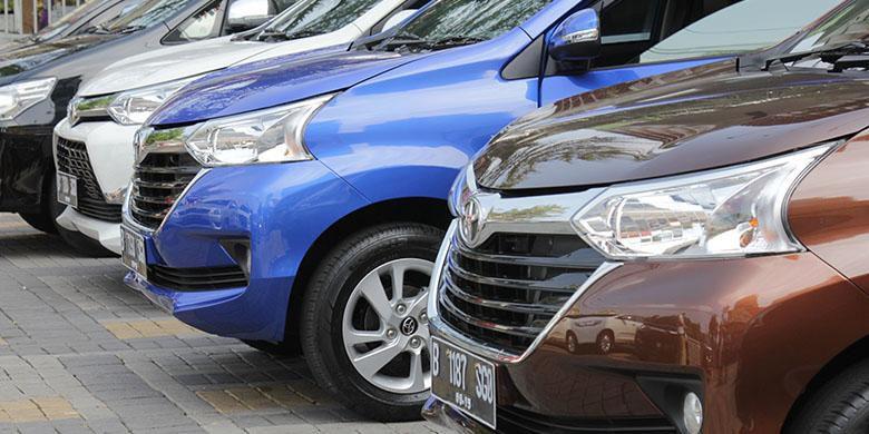Toyota Bicara Soal Pesaing Baru Avanza