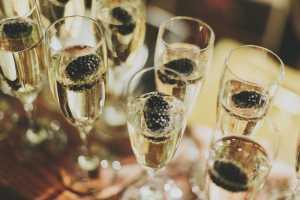 Mengenal Lebih Dalam Tentang Sparkling Wine