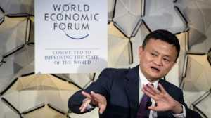 Pensiun dari Alibaba, Jack Ma Bagikan Ini Buat Karyawan