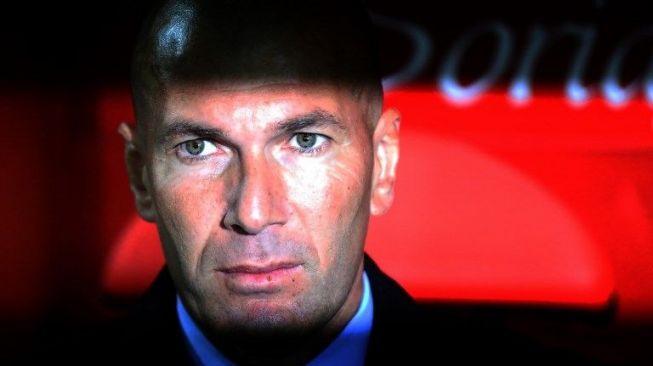 Kesal Dihujani Kritik, Zidane Semprot Media