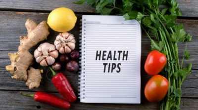 7 Tips dan Trik Kesehatan Unik Sehari-hari, Sudahkah Anda Tahu?