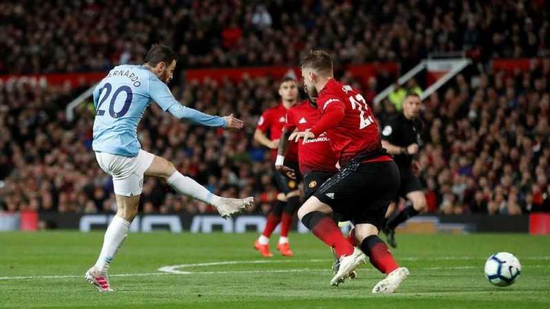 Klasemen Liga Inggris Usai Man City Bungkam Man United