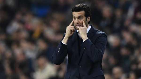 Solari: Real Madrid Belum Menyerah Kejar Gelar Juara La Liga