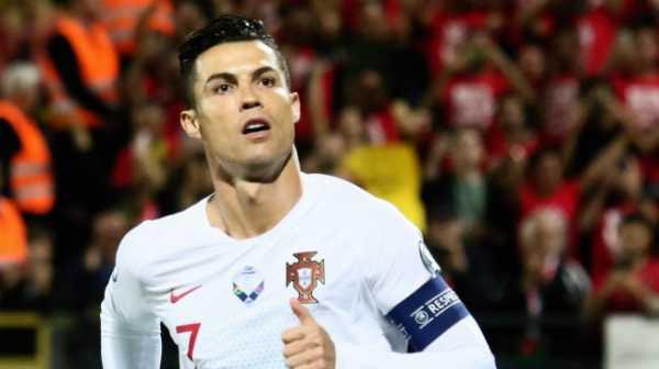 Cristiano Ronaldo Ungkap Nyaris Berseragam Arsenal