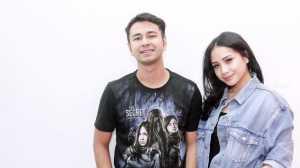 Nagita Slavina - Raffi Ahmad Tak Tahu Password HP Masing-Masing