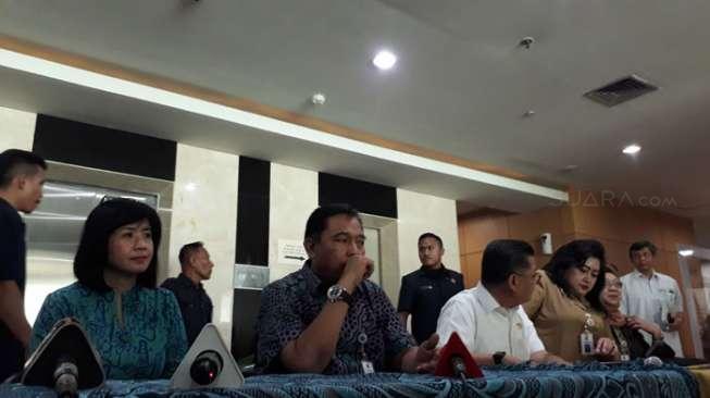 Direktur RS Mitra Keluarga: Kami Akan Kembalikan Uang Debora