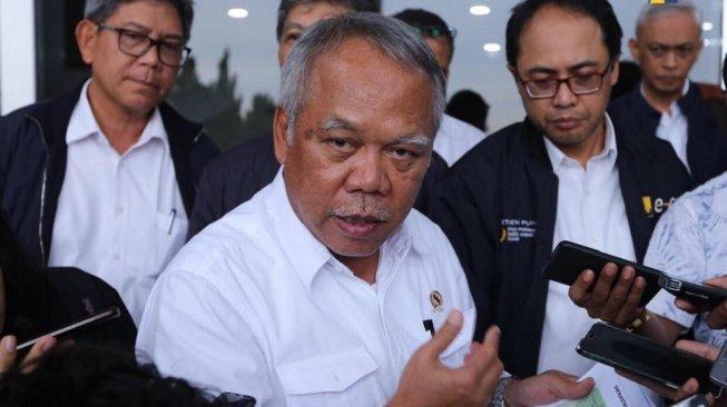 Ada Tiga Cluster Infrastruktur Ibu Kota Baru di Kalimantan Timur