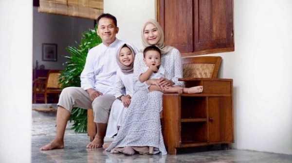 Zaskia Adya Mecca Terpaksa Lebaran di Rumah Sakit