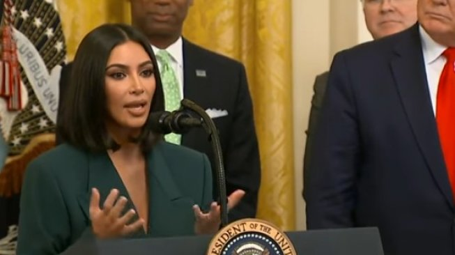 Instagram Hapus Fitur Like, Kim Kardashian Langsung Setuju