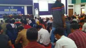 Polres Tangerang Hipnotis Pelanggar Lalu Lintas, Ulama: Haram!
